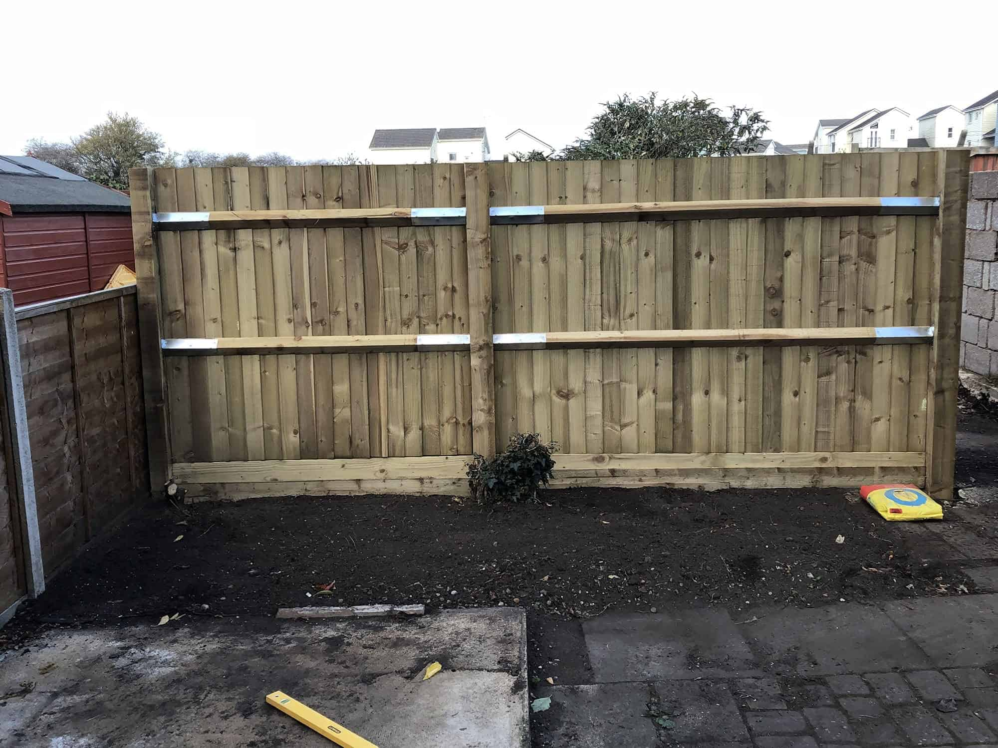 New Fence and Gate Leamington