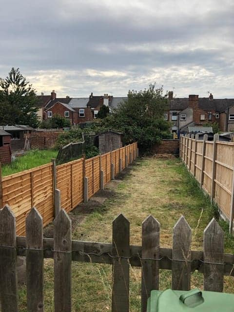 Fencing After